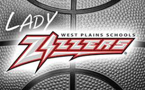 Special Middle School Lady Zizzer Basketball Game