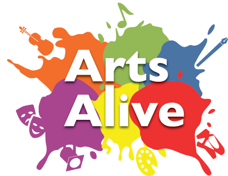 "Come Experience ""Arts Alive"""