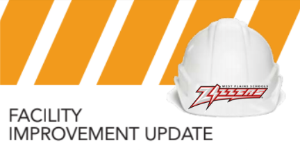 Weekly District Facility Improvements Update (7-9-19)