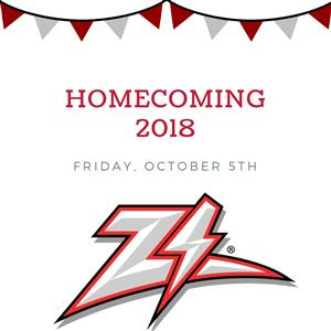 "Homecoming 2018 ""Strike the Stripes!"""