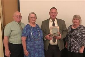 SCCC Director Recognized as Missouri Career and Technical Education New Administrator of the Year