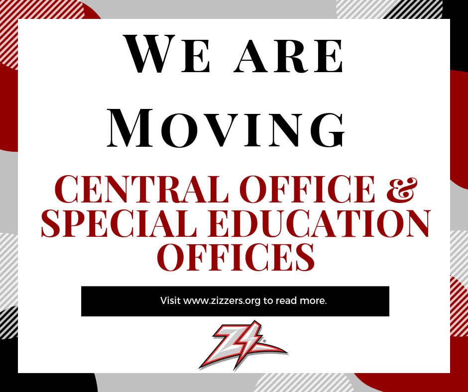 New Locations for the West Plains School District Central Administration Office & Special Services
