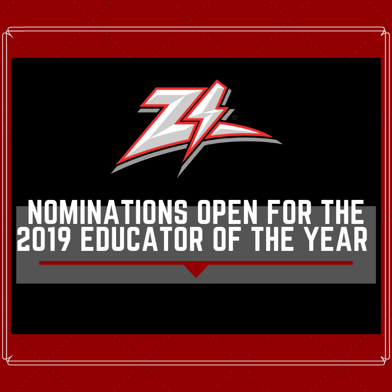 Nominations Open for the West Plains School District Educator of the Year