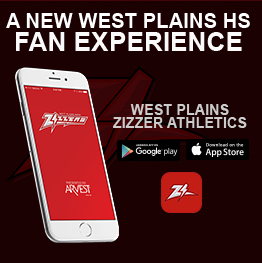 A New West Plains High School Fan Experience - West Plains Zizzer Athletics App
