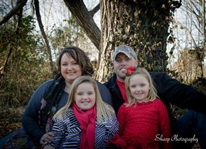 Bonham Family